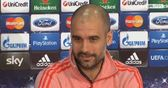 Guardiola: Arsenal game a final