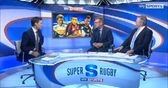 Super Rugby Dream Team: Number 12