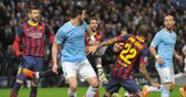 Barcelona v Man City: Graeme Souness says pressing is key in Nou Camp