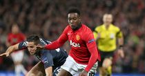 Danny Welbeck: Arsenal linked with Manchester United striker
