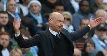 Uwe Rosler: Admits he replicated Martinez's cup final blueprint