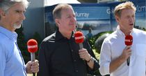 Brundle: Turn up the volume