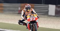 Marquez races to latest win