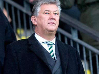 Lawwell: Not the time to panic