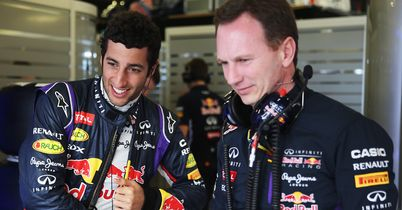 Horner confident on appeal