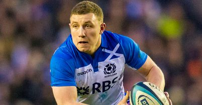 Weir agrees Glasgow extension
