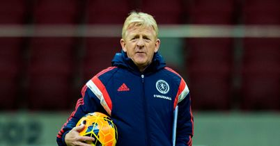 Scotland book Nigeria clash