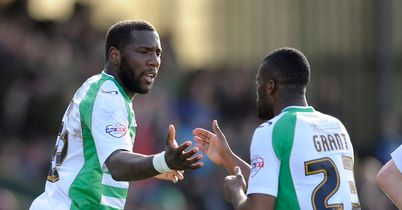 Yeovil earn win over Wednesday