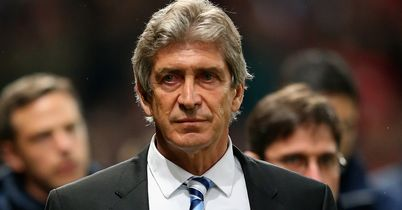 Pellegrini: City still in it