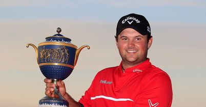Reed bags WGC glory at Doral