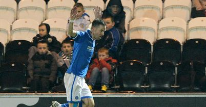St Johnstone eye MacLean deal