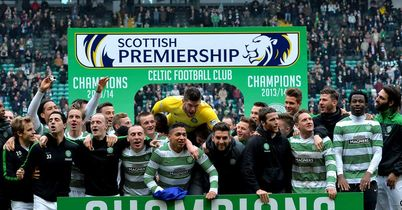 SPFL announces 2014/2015 dates