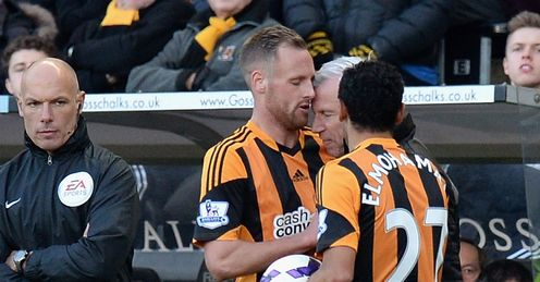 Alan Pardew: Pays the price for headbutting Hull City's David Meyler