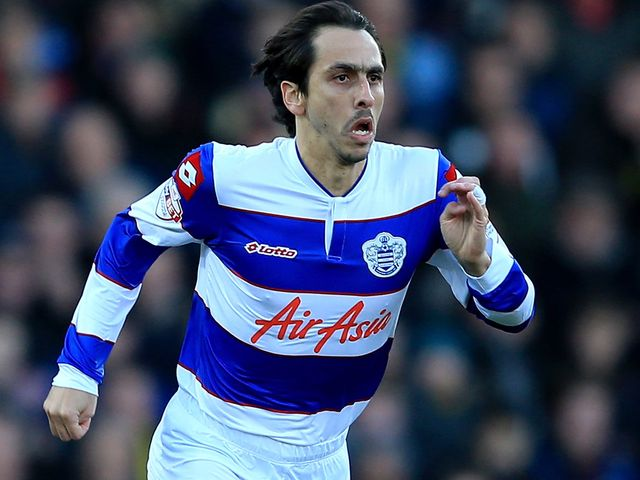 Yossi Benayoun: Scored and got sent off