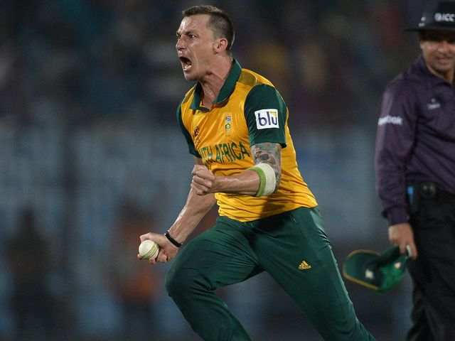 Steyn: Brilliant death bowling