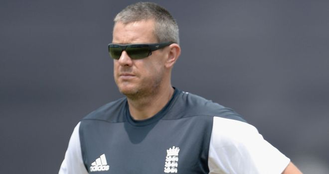 Ashley Giles: Frustration sums up our emotions