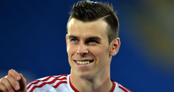 Gareth Bale: Eyeing Euro 2016 after Wales' win over Iceland
