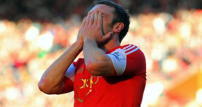 Rickie Lambert: Could Southampton's style of play harm the striker's World Cup hopes?