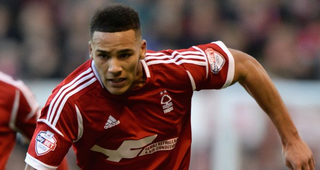 Jamaal Lascelles: Subject of £4million bid from QPR