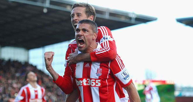 Jon Walters: He and Peter Crouch are generating transfer talk