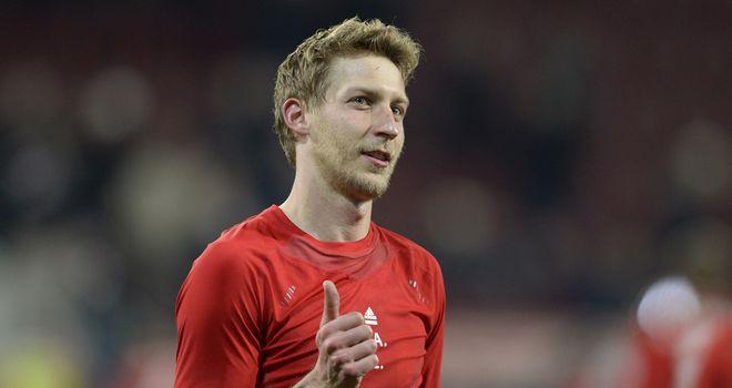 Stefan Kiessling: Fully committed to Bayer Leverkusen