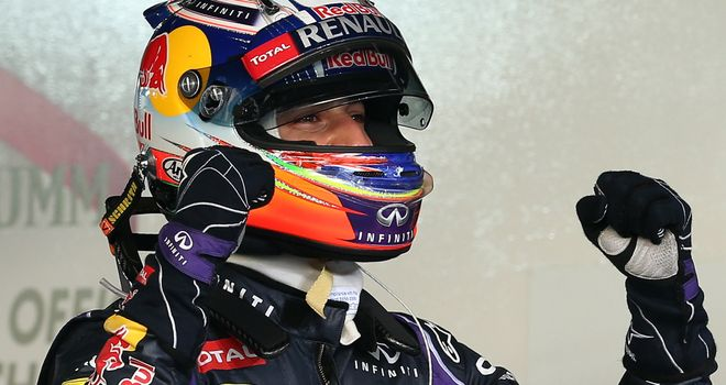 Daniel Ricciardo: Joy turned to dejection at Albert Park