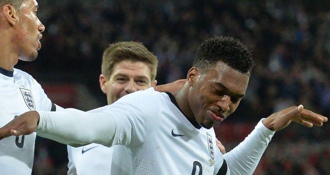 Daniel Sturridge: Sensational form for Liverpool