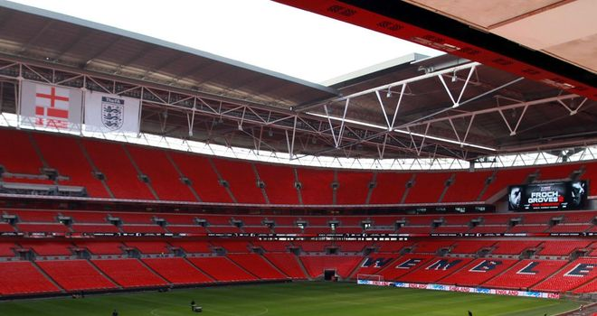 Wembley: Fighting at national stadium won't affect Froch or Groves, reckons Haye