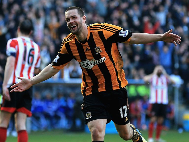 Matty Fryatt: Finished top scorer last year at Hull despite not starting a single Premier League game