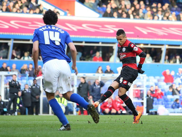 Ravel Morrison scores for QPR