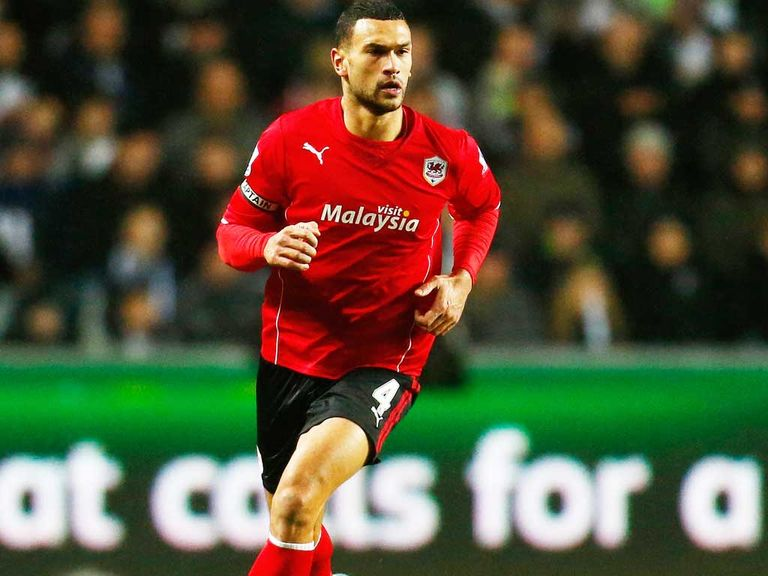 Caulker: Cardiff need to find their form with some tough games ahead