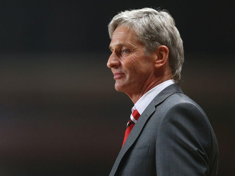 Jose Riga: Leaves Charlton