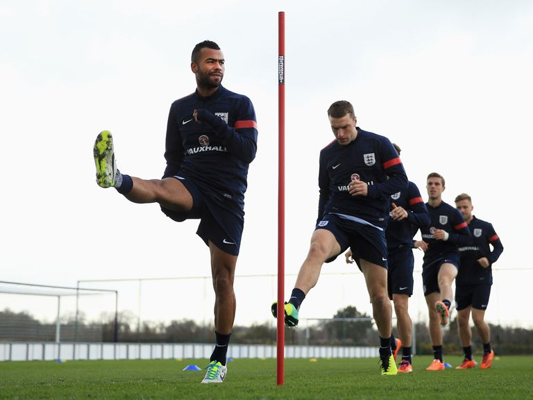 Ashley Cole: Surprise England return might be possible