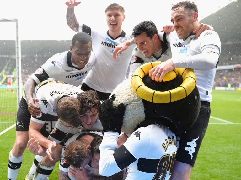 Derby: Head the Sporting Life Accumulator