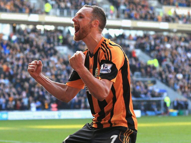 David Meyler: Facing no retrospective action