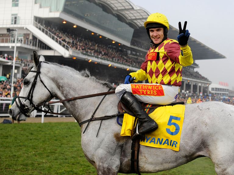 Dynaste can follow up his Cheltenham win in the Betfred Bowl