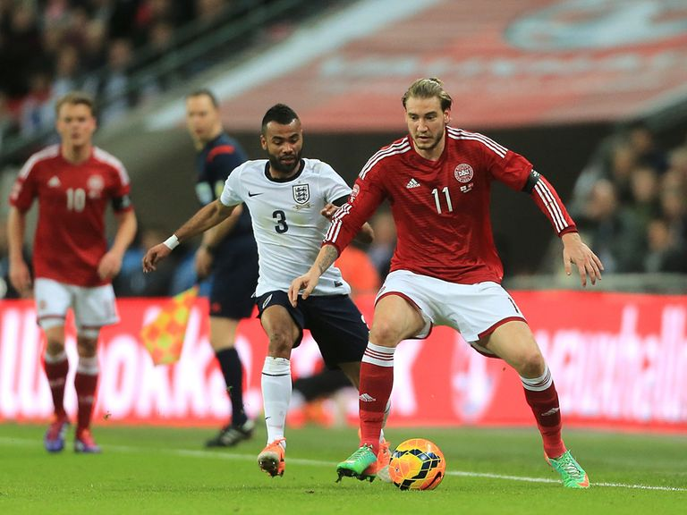 Ashley Cole: Left out of England squad