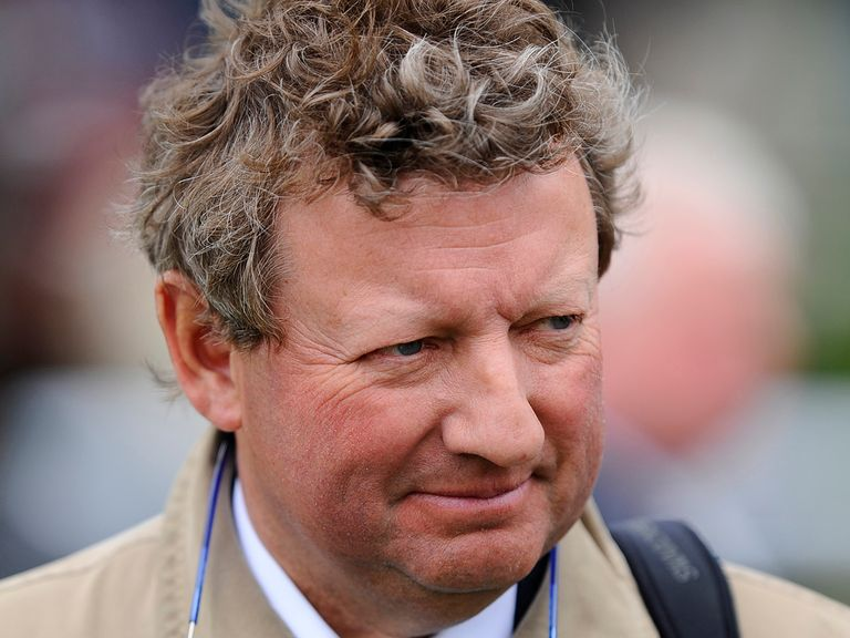 Mark Johnston: Saddles Surewecan at Doncaster