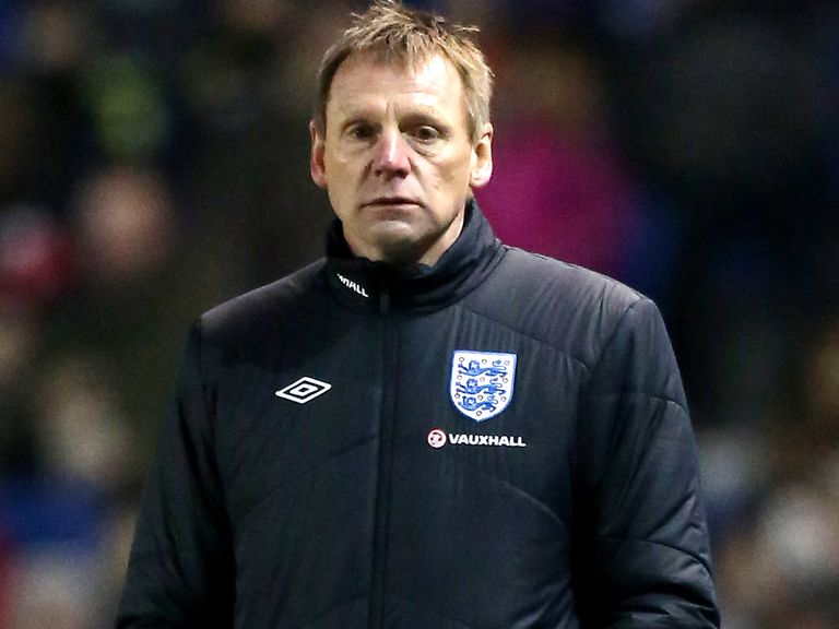 Stuart Pearce: Expected to take charge of Forest in the summer