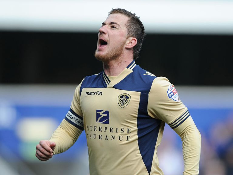 Ross McCormack: Scored 29 goals in the Championship last season