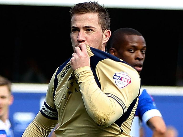 Ross McCormack: Leeds future uncertain
