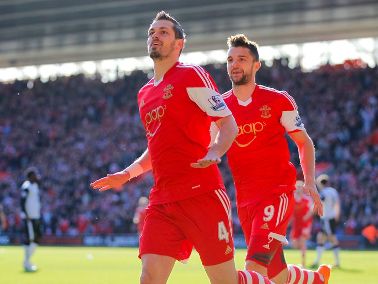 Morgan Schneiderlin: Could yet play for England