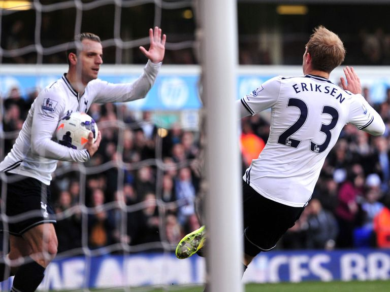 Roberto Soldado: Scored for Spurs against Schalke