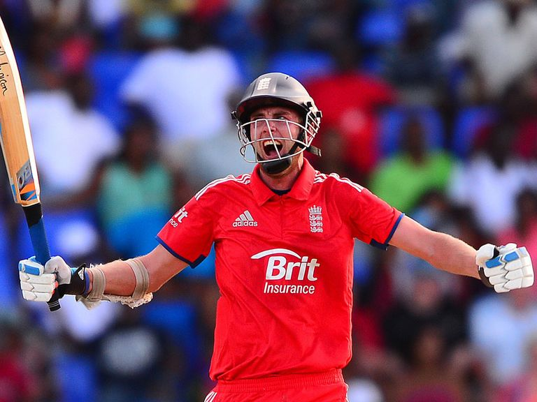 Stuart Broad: Leads England in Bangladesh