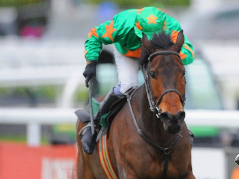 Baily Green: The each-way call in the Champion Chase
