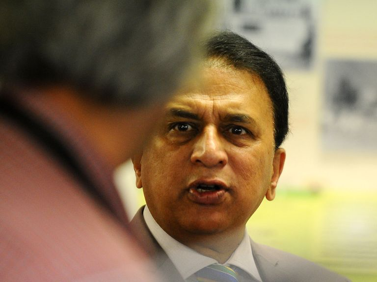 Sunil Gavaskar: Appointed interim head of the BCCI