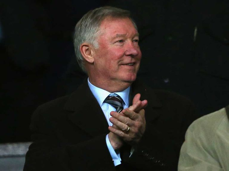 Sir Alex Ferguson: Will have his say on next boss