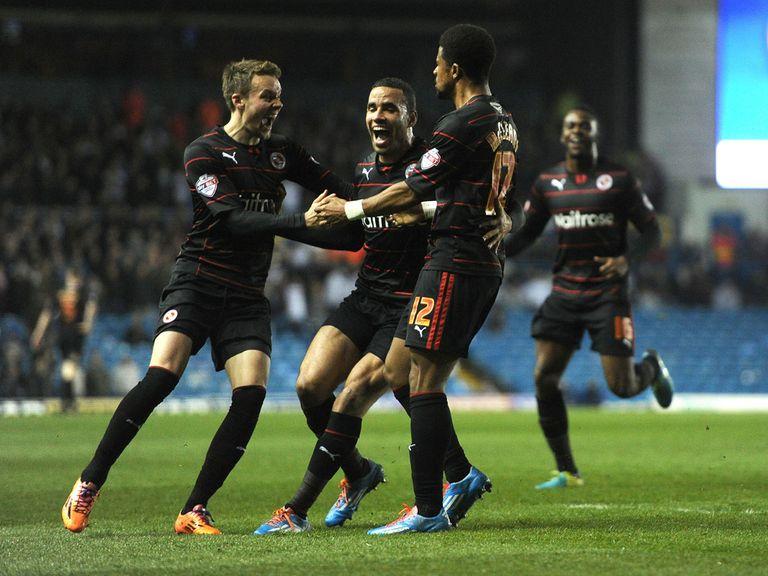 Reading: Backed to beat Birmingham