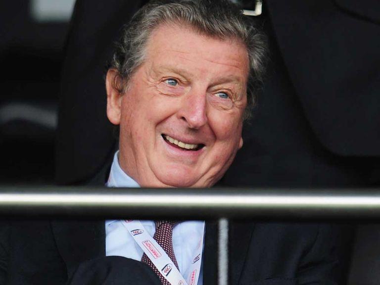 Hodgson: England will go for it
