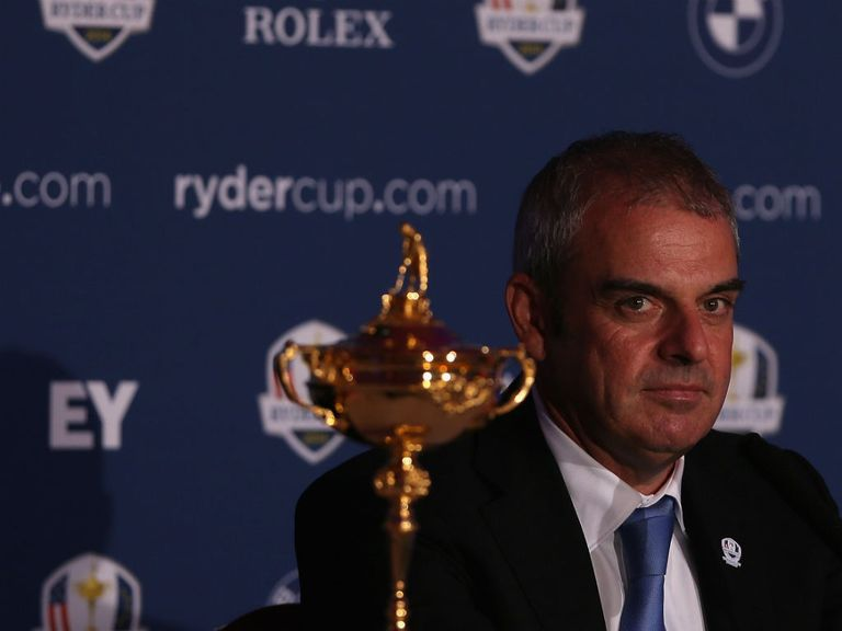 Paul McGinley: Tough choices to make